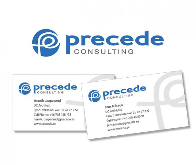 Logotyper_Precede