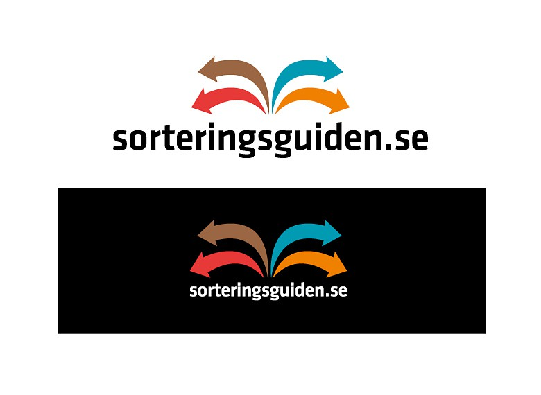 Logotyper_Sorteringsguiden